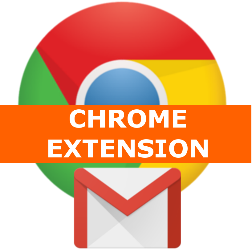 Chrome extension for Gmail